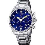 orologio cronografo uomo Festina Timeless Chronograph F6835/3