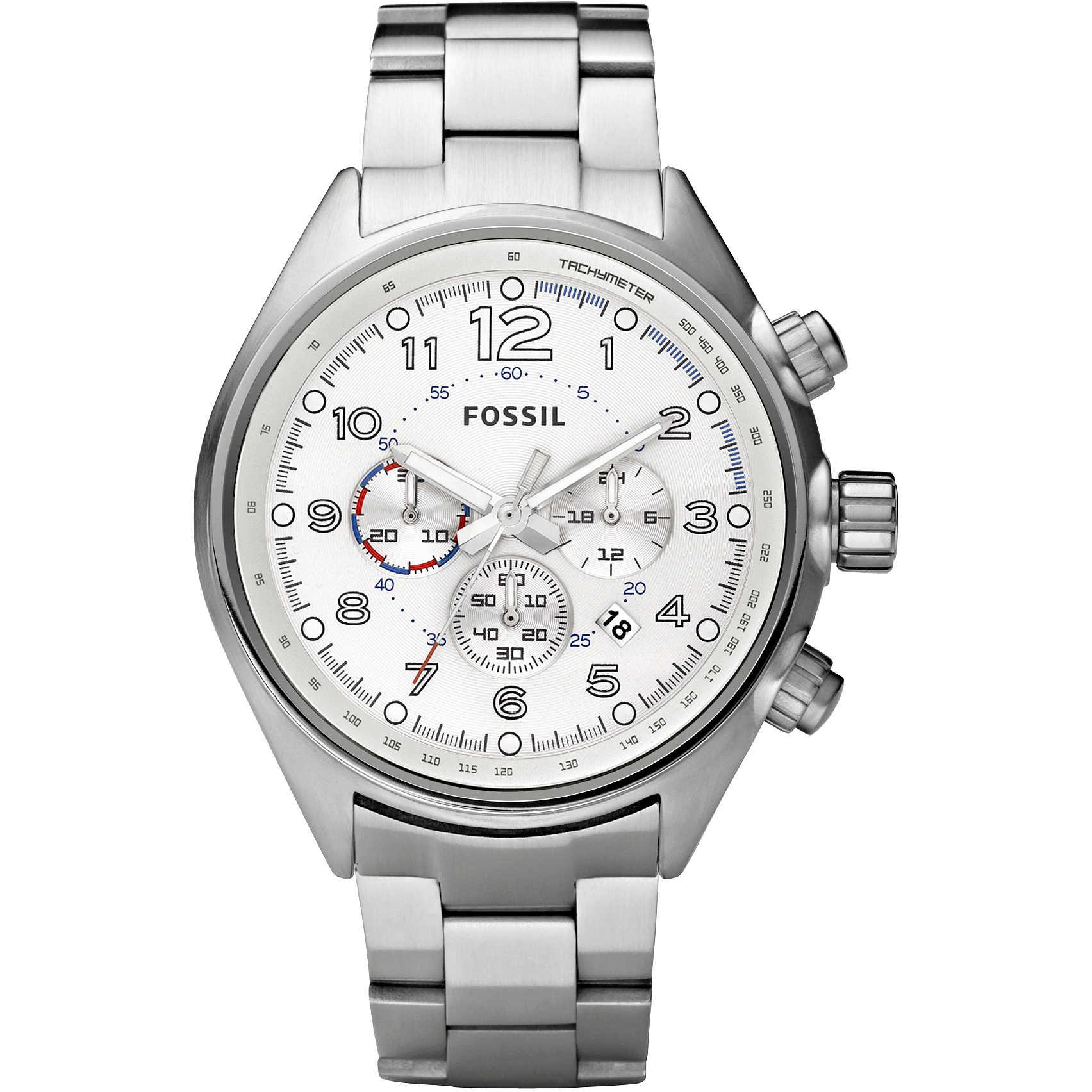 5e36fccc569254 orologio cronografo uomo Fossil CH2696 cronografi Fossil