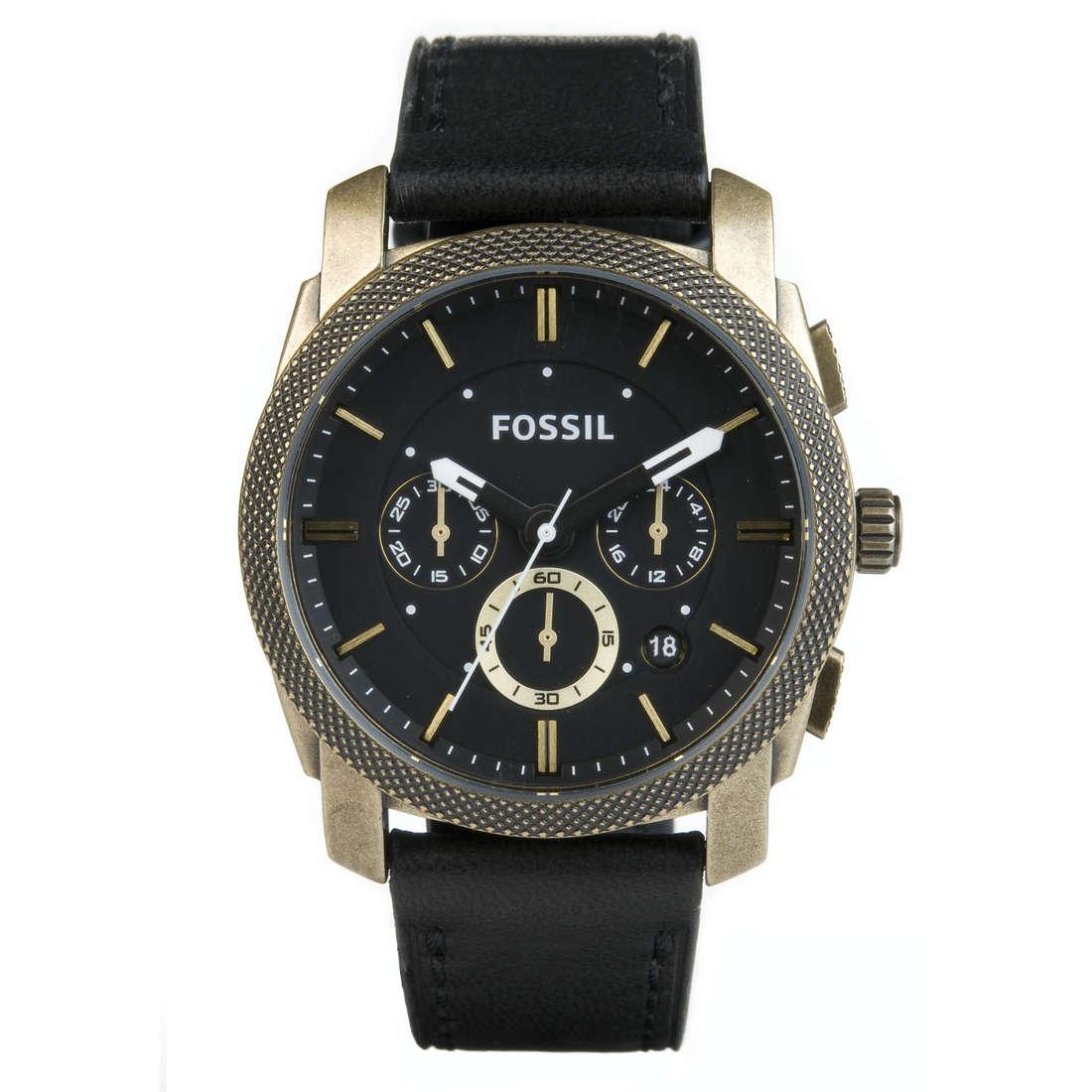 orologio cronografo uomo Fossil CH2783