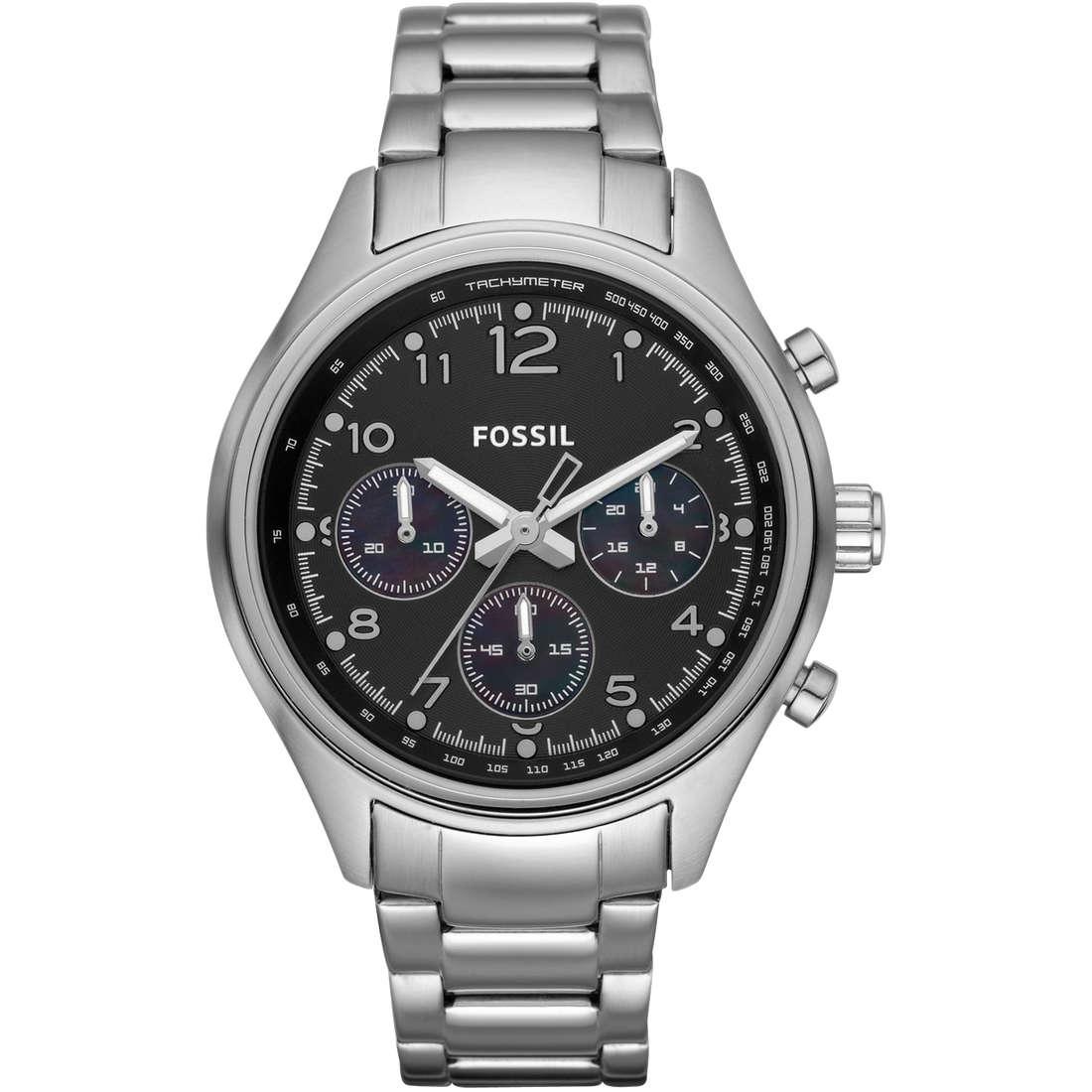 orologio cronografo uomo Fossil CH2799