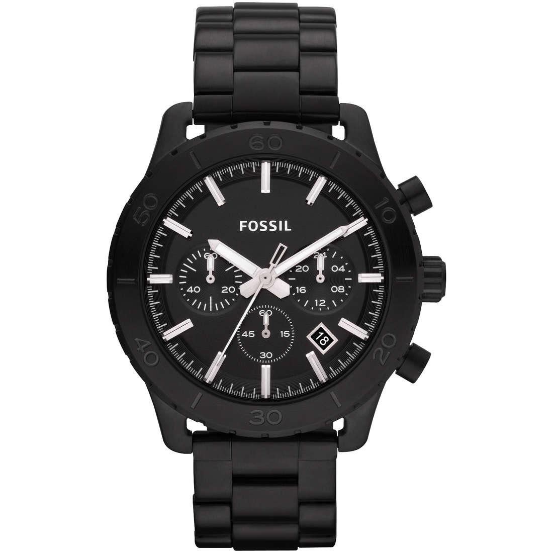 orologio cronografo uomo Fossil CH2816