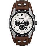orologio cronografo uomo Fossil CH2890