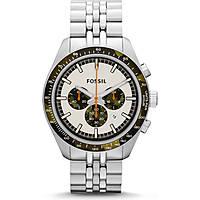 orologio cronografo uomo Fossil CH2913