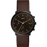 orologio cronografo uomo Fossil Chase FS5485