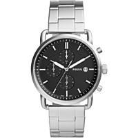 orologio cronografo uomo Fossil Commuter FS5399