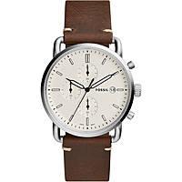orologio cronografo uomo Fossil Commuter FS5402