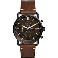 orologio cronografo uomo Fossil Commuter FS5403