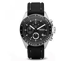 orologio cronografo uomo Fossil Decker CH2573IE