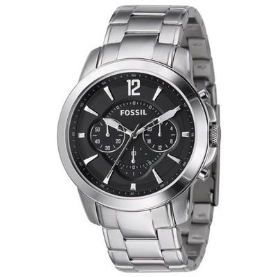 orologio cronografo uomo Fossil FS4532