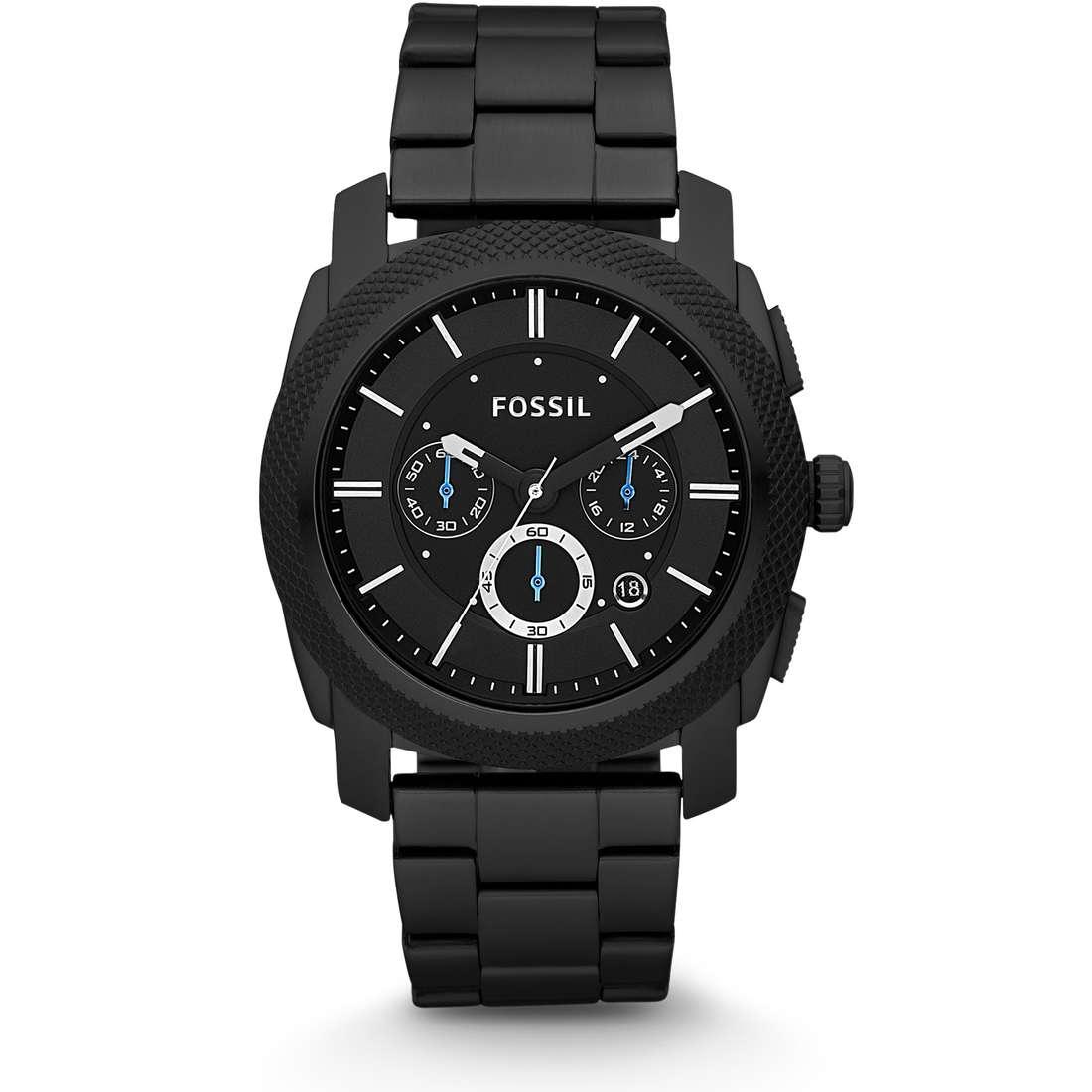 orologio cronografo uomo Fossil FS4552