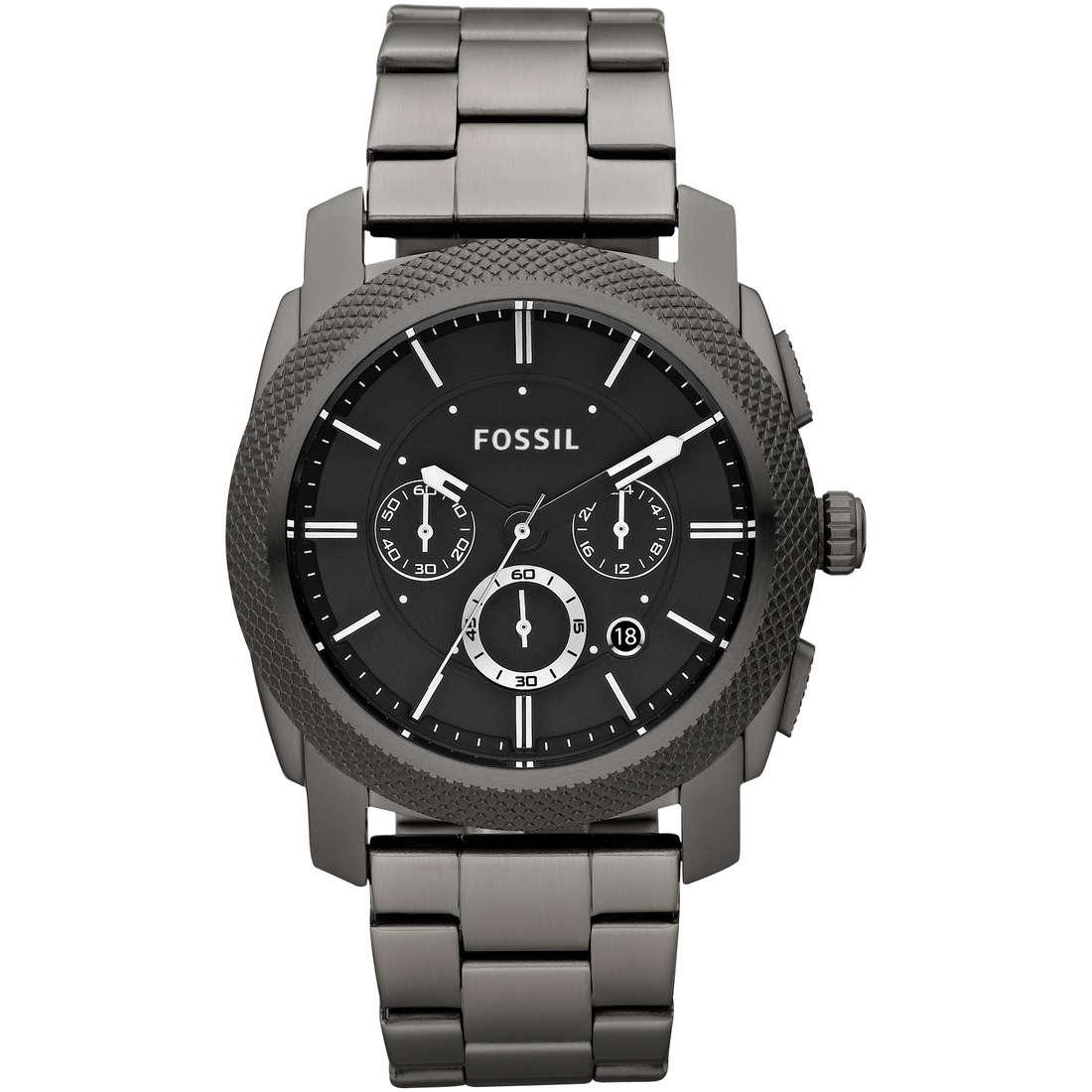 orologio cronografo uomo Fossil FS4662