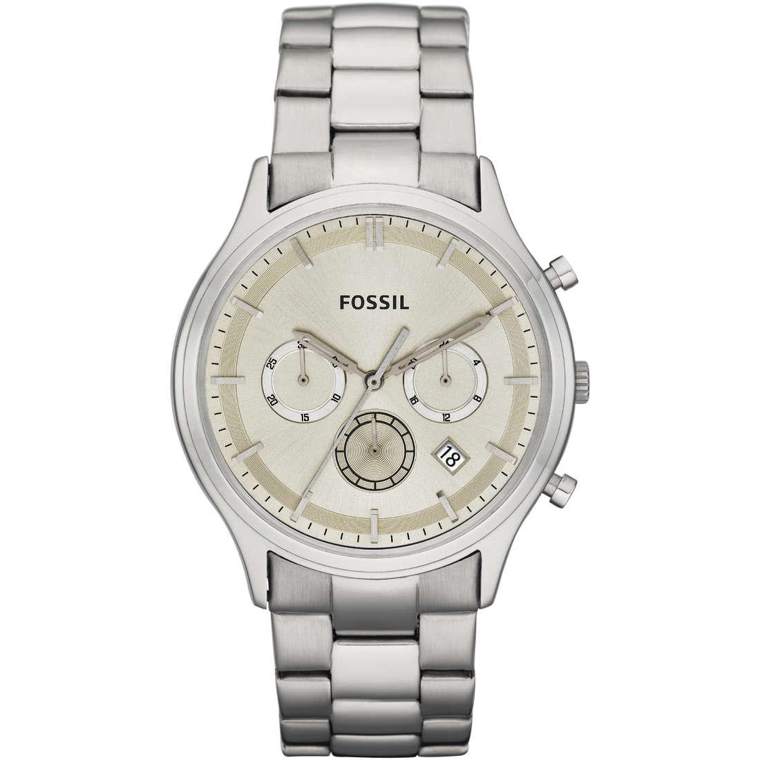 orologio cronografo uomo Fossil FS4669
