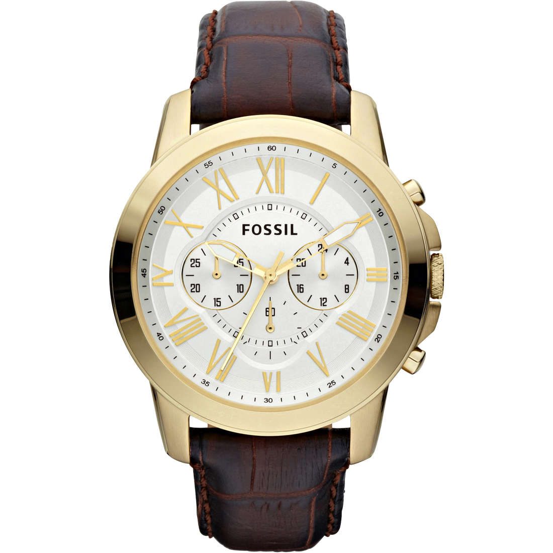 orologio cronografo uomo Fossil FS4767