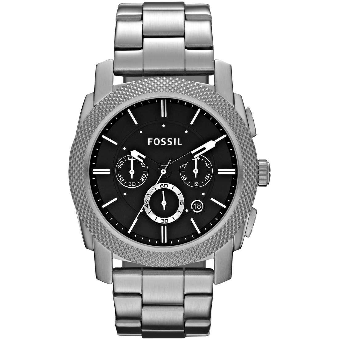 orologio cronografo uomo Fossil FS4776