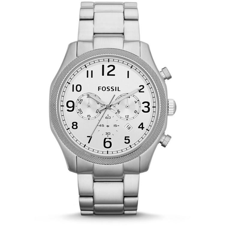 orologio cronografo uomo Fossil FS4861