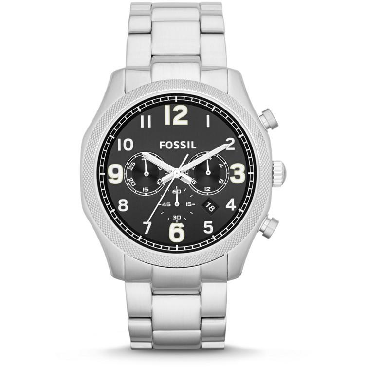 orologio cronografo uomo Fossil FS4862