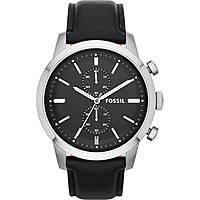 orologio cronografo uomo Fossil FS4866