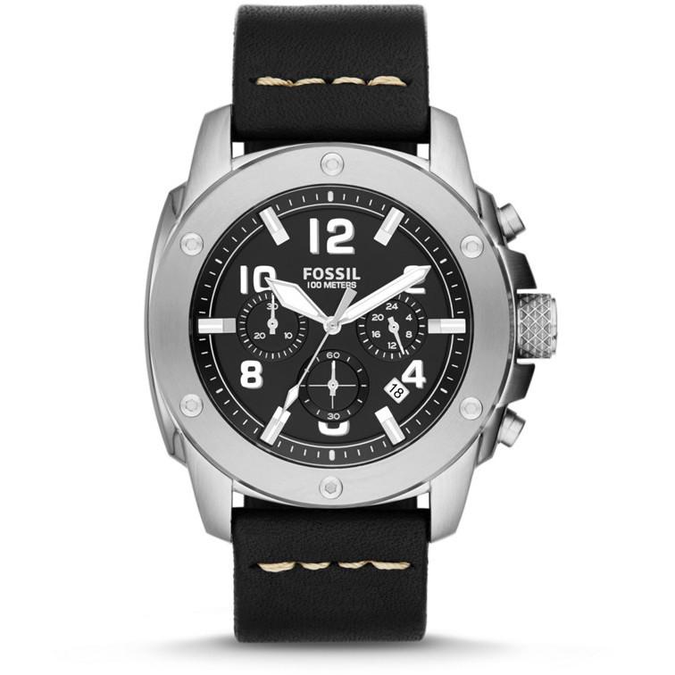 orologio cronografo uomo Fossil FS4928