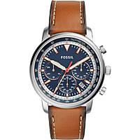 orologio cronografo uomo Fossil Goodwin Chrono FS5414