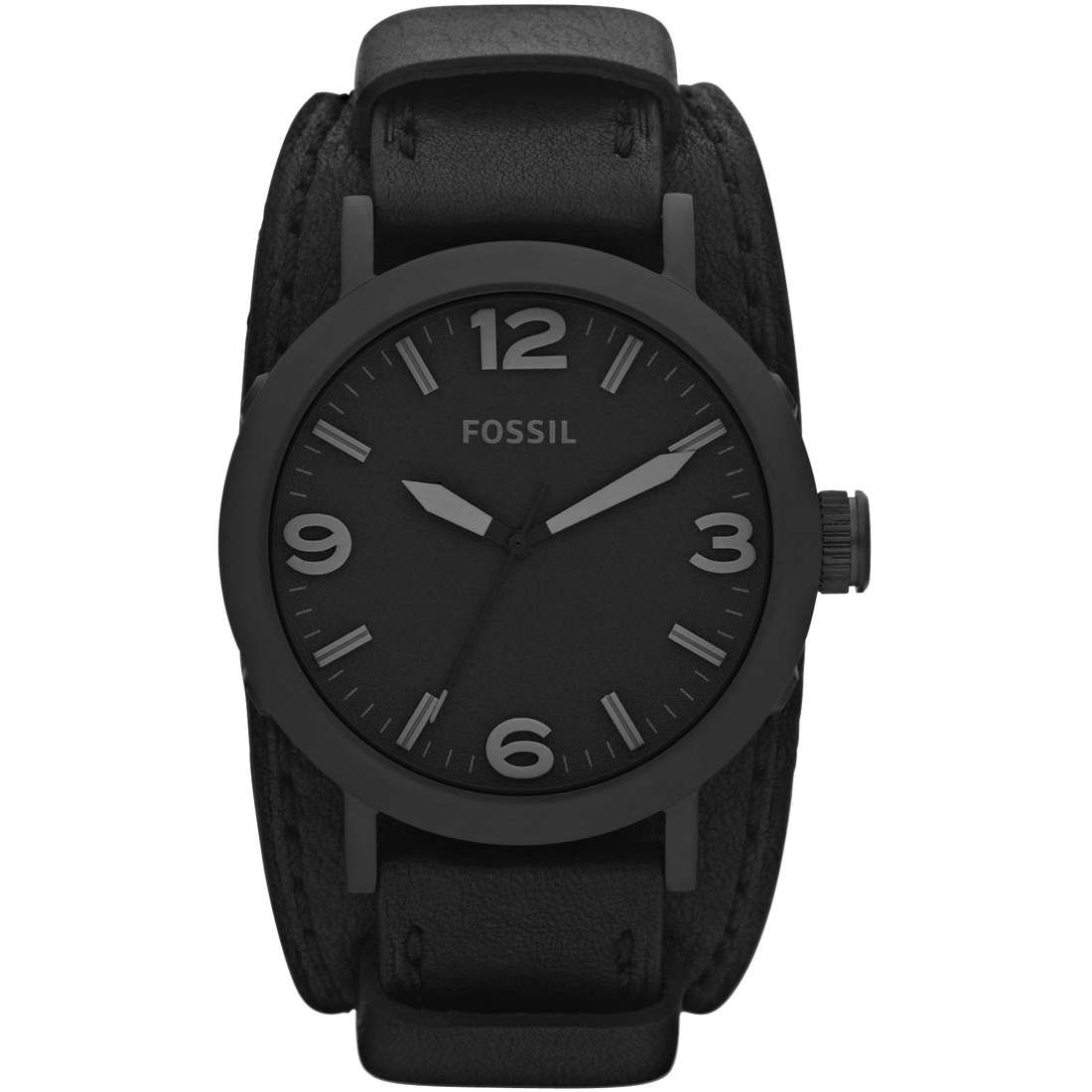 orologio cronografo uomo Fossil JR1364