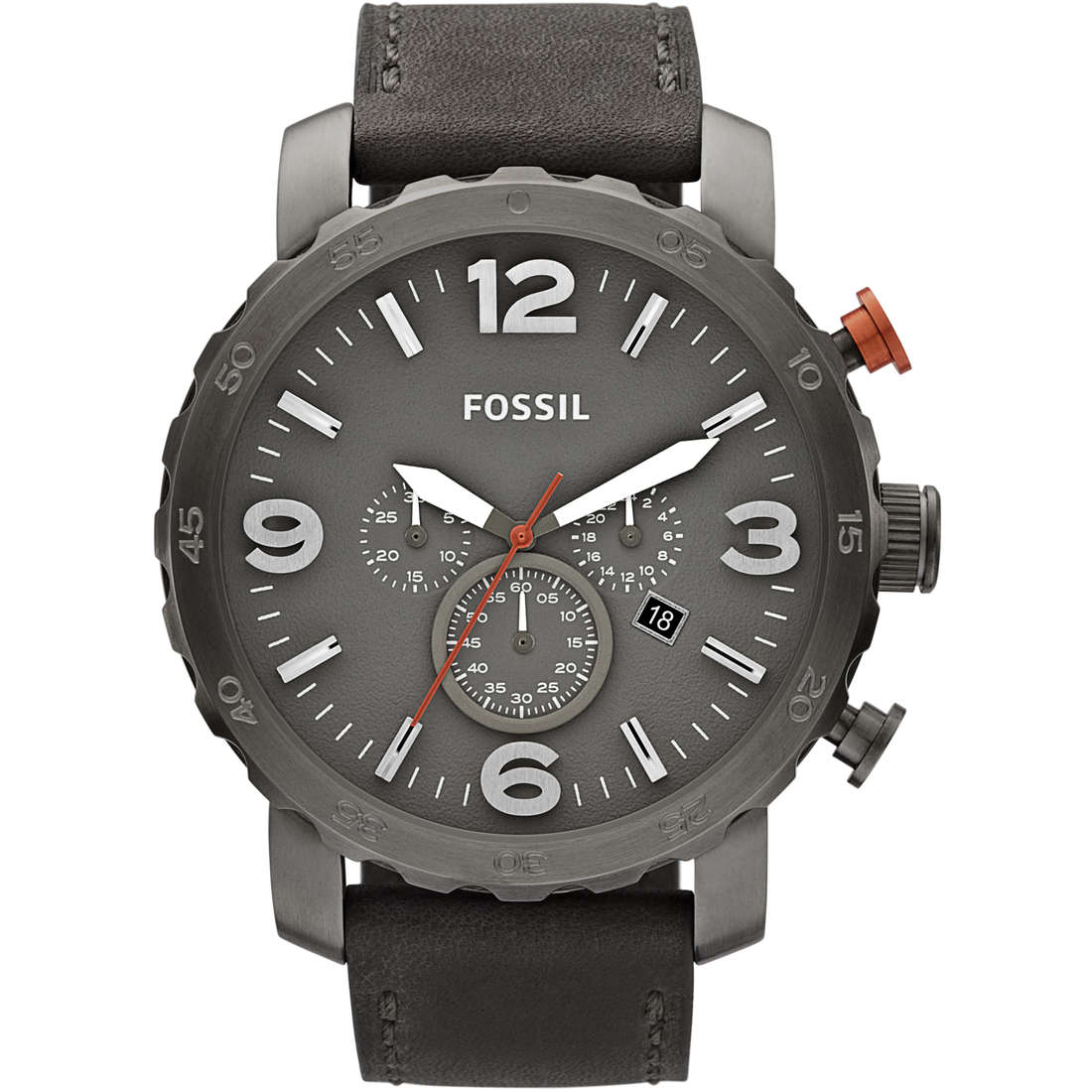 orologio cronografo uomo Fossil JR1419