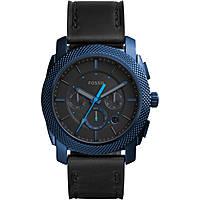 orologio cronografo uomo Fossil Machine FS5361