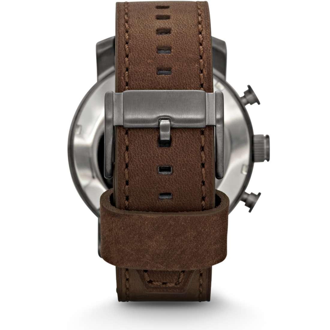 orologio cronografo uomo Fossil Nate JR1424