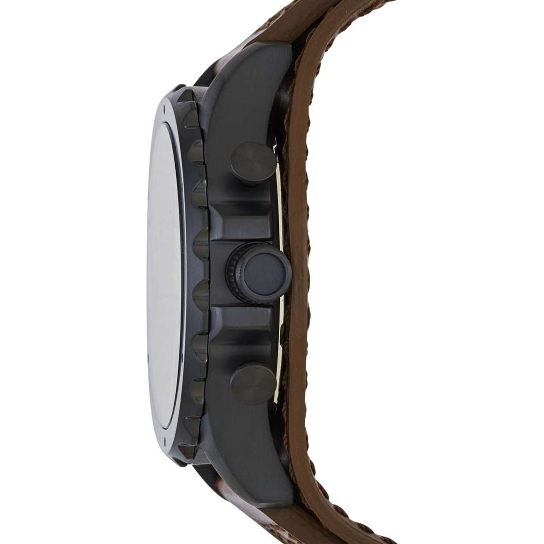 orologio cronografo uomo Fossil Nate JR1511