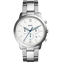 orologio cronografo uomo Fossil Neutra Chrono FS5433