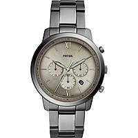 orologio cronografo uomo Fossil Neutra Chrono FS5492