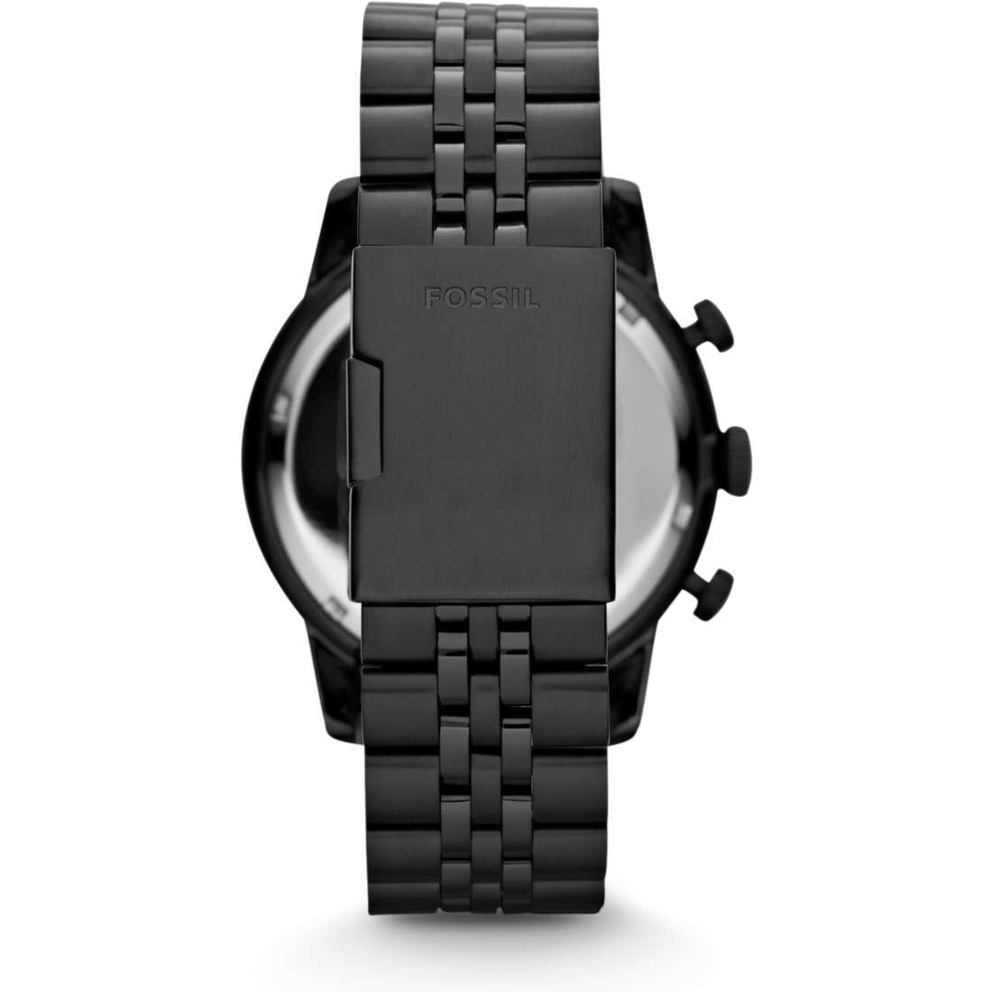 orologio cronografo uomo Fossil Townsman FS4787