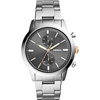 orologio cronografo uomo Fossil Townsman FS5407