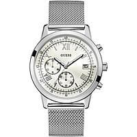 orologio cronografo uomo Guess Summit W1112G1