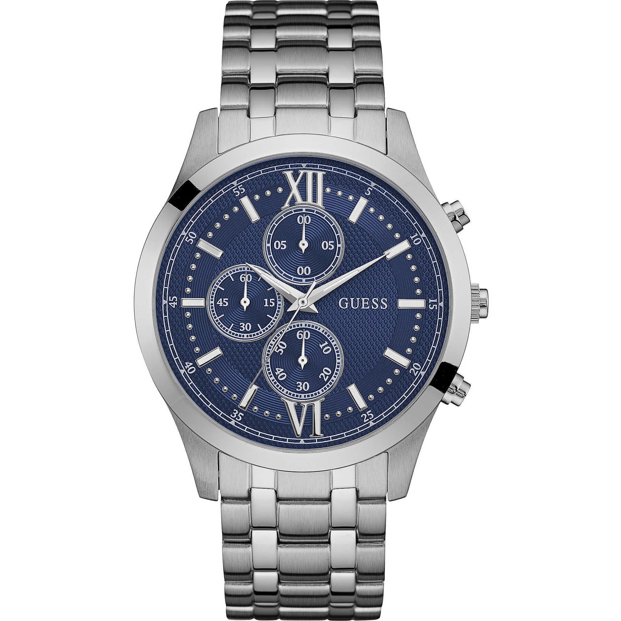 orologio cronografo uomo Guess W0875G1. zoom