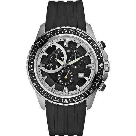 orologio cronografo uomo Guess W16545G1