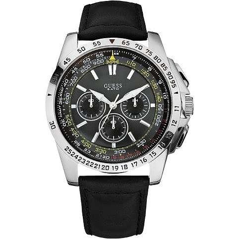 orologio cronografo uomo Guess W16559G1