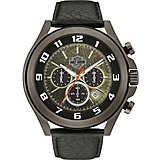 orologio cronografo uomo Harley Davidson Night Rider 78B149