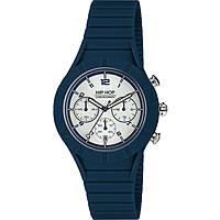 orologio cronografo uomo Hip Hop Xman Chrono HWU0808