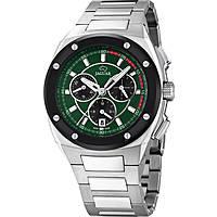 orologio cronografo uomo Jaguar Executive J807/2