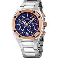orologio cronografo uomo Jaguar Executive J808/3