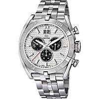 orologio cronografo uomo Jaguar Special Edition J654/1
