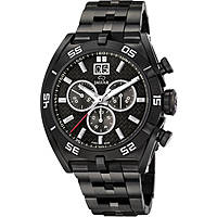 orologio cronografo uomo Jaguar Special Edition J656/2
