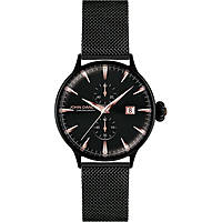 orologio cronografo uomo John Dandy JD-2608M/11M