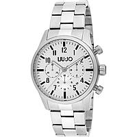 orologio cronografo uomo Liujo Deep TLJ1233