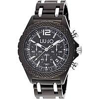 orologio cronografo uomo Liujo Riva TLJ834