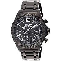 orologio cronografo uomo Liujo Riva TLJ835