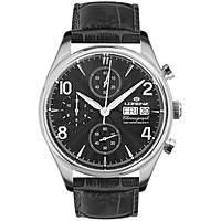 orologio cronografo uomo Lorenz 1934 030110BB