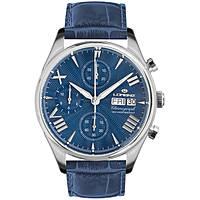 orologio cronografo uomo Lorenz 1934 030110DD