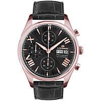 orologio cronografo uomo Lorenz 1934 030110EE