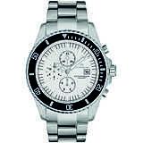 orologio cronografo uomo Lorenz Classico Professional 027184AA
